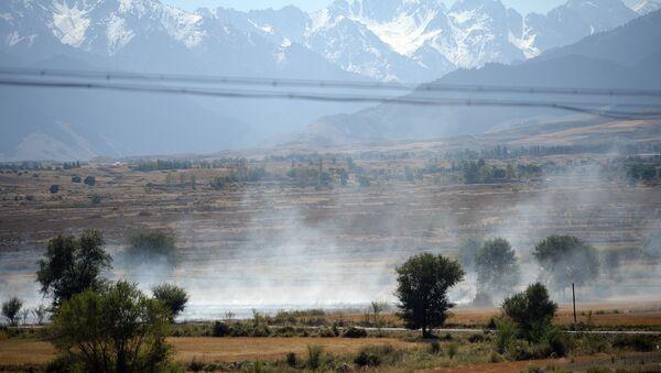Urumqi, farwest China's Xinjiang region - Sputnik International