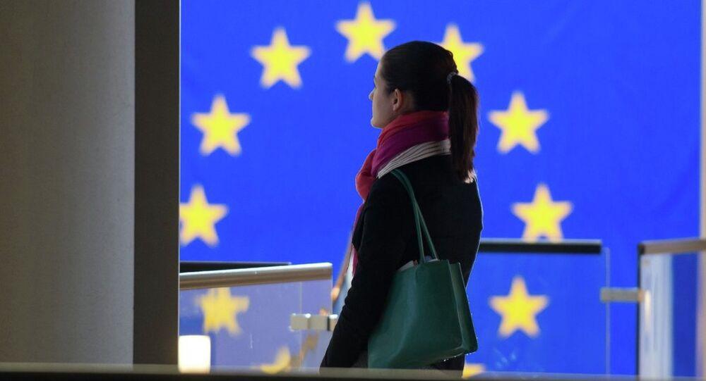 Ukraine and EU