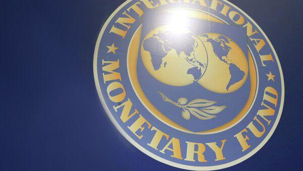 International Monetary Fund (IMF) - Sputnik International