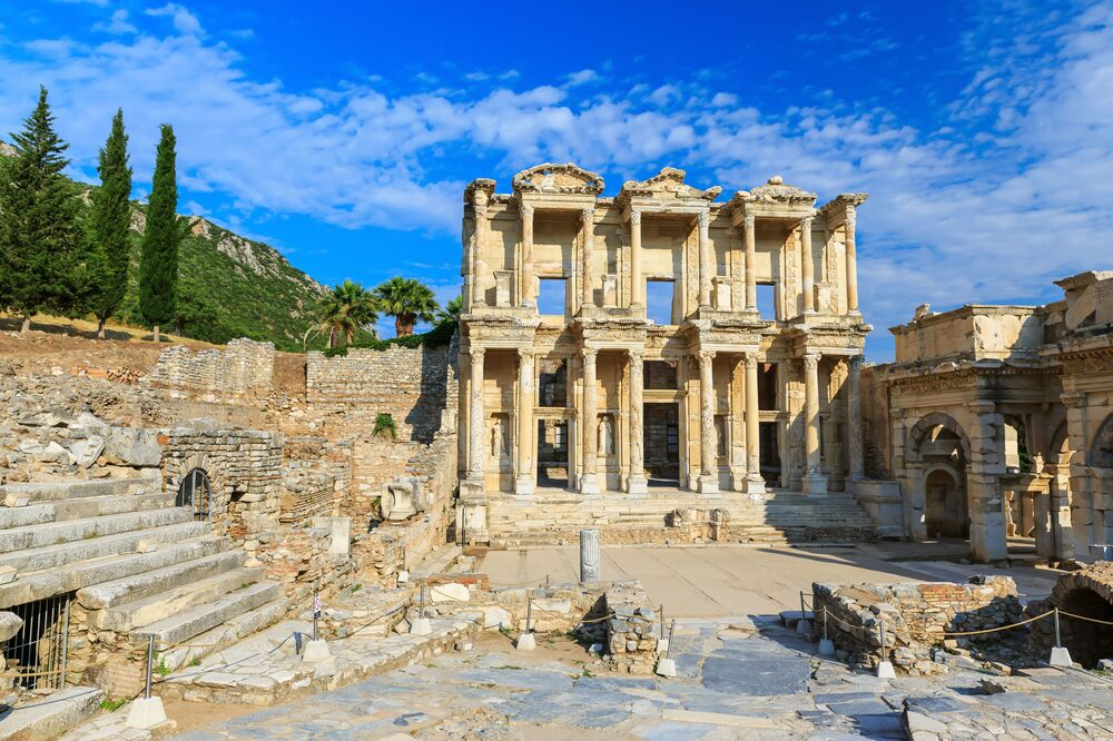 Masterpieces of Human Creative Genius: Enjoy UNESCO World Heritage Sites