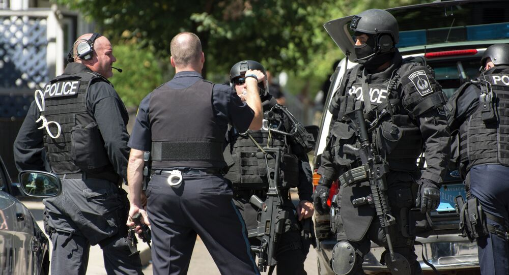 New Docs Reveal US SWAT Teams Mostly Respond to Low-Risk Situations