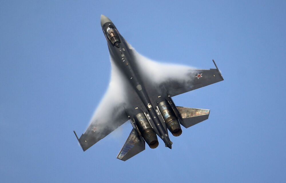 T-50 PAK FA and Co: Deadliest Russian Aircraft at Their Best