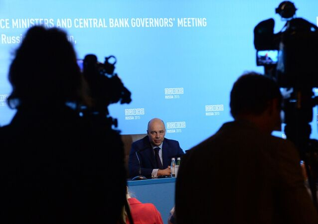 Meeting of BRICS Finance Ministers and Central Bank Governors with NDB Board of Governors