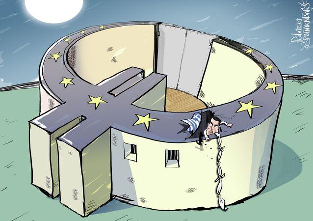 The Greek Escape?