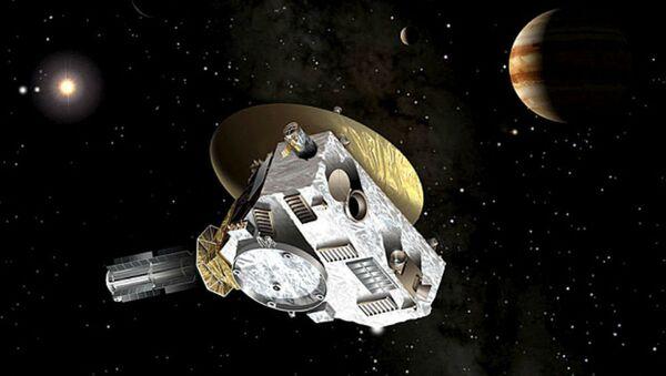 The New Horizons probe - Sputnik International