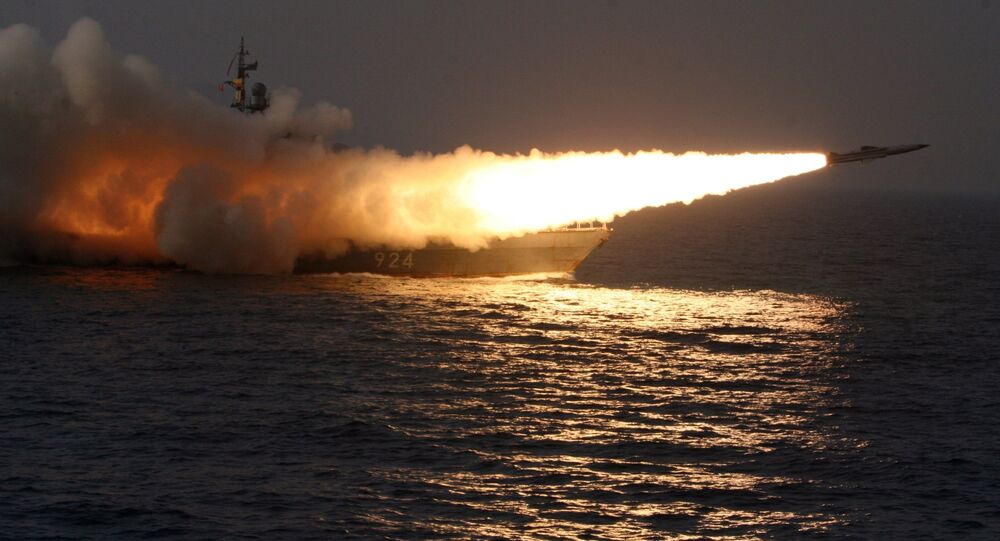 Russia has completed naval exercises near the Kamchatka Peninsula that included 2,000 servicemen, nuclear submarines, surface vessels and the firing of missiles, the Russian Defense Ministry's Eastern Military District's spokesman said Thursday.