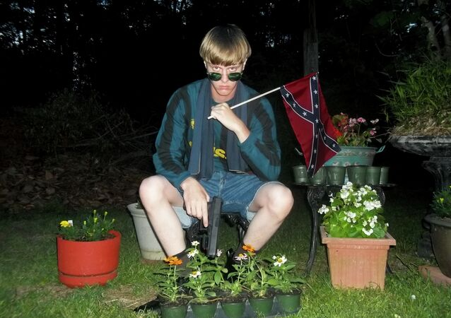FBI: Failed Background Check System Allowed Charleston Killer to Buy Gun
