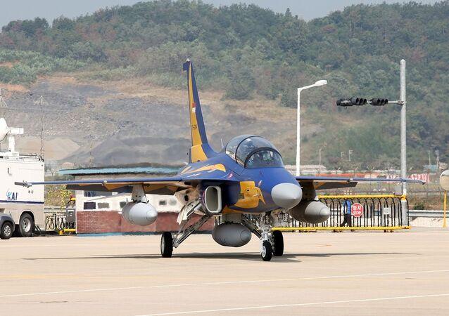 Indonesian  KAI T-50 Golden Eagle