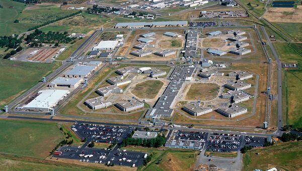 California State Prison, Solano, in Vacaville, California - Sputnik International