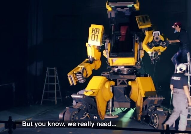 RESPONSE TO ROBOT DUEL CHALLENGE