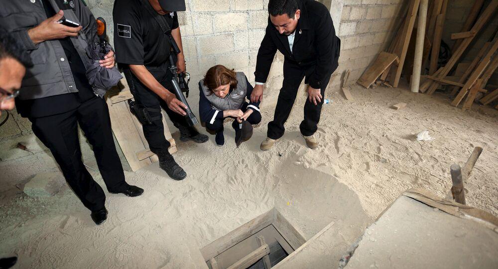 Mexico's Attorney General Arely Gomez Gonzalez