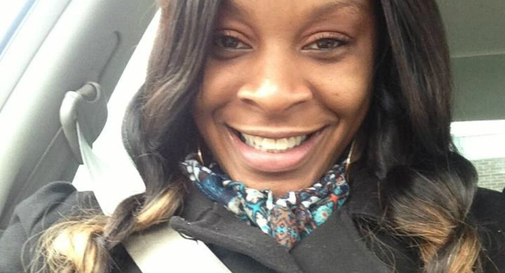 Black Activist Found Dead in Jail Cell Following Traffic Arrest