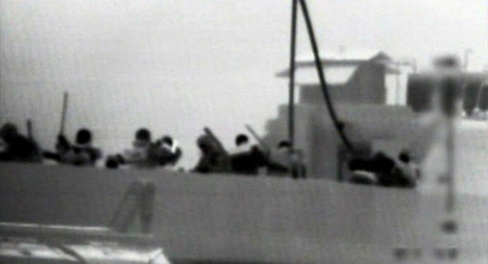 ICC: Prosecutors Should Revisit 2010 Israeli Flotilla Raid