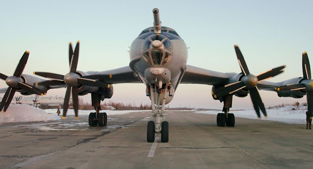 Deadly Aircraft of Russian Naval Aviation