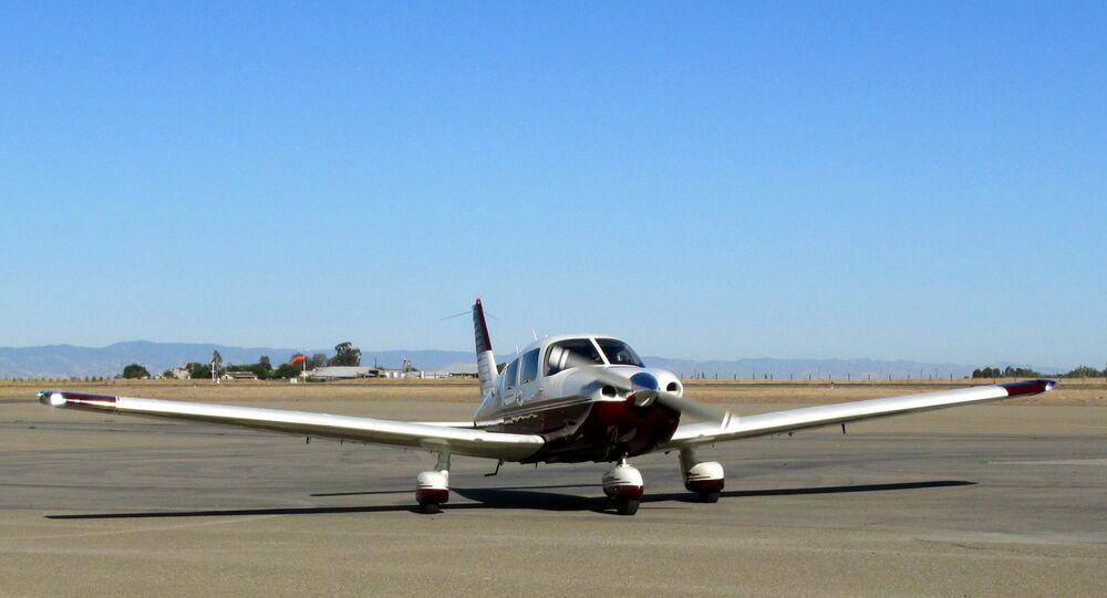 Piper PA-28-181 Cherokee