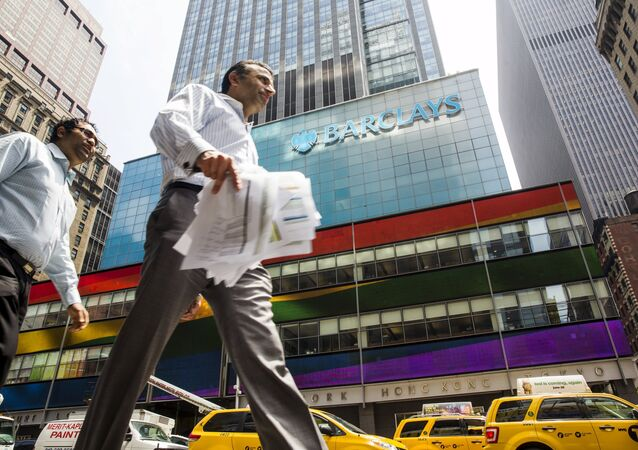 Barclays has reportedly announced plans to cut more than 30,000 jobs within two years