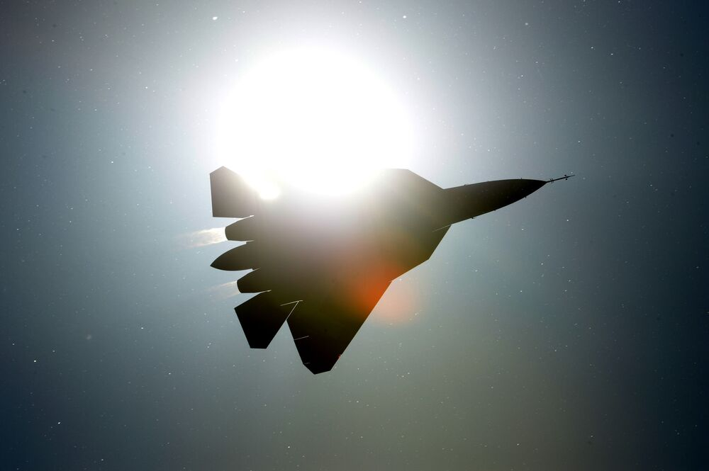 Sukhoi: The Legend of Russian Aviation