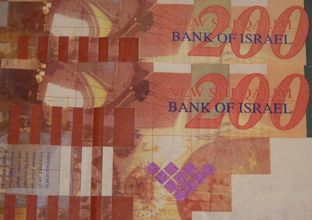 As part of an international effort to discourage Israeli activity in the West Bank, a major European think-tank has proposed placing sanctions on Israeli financial institutions.