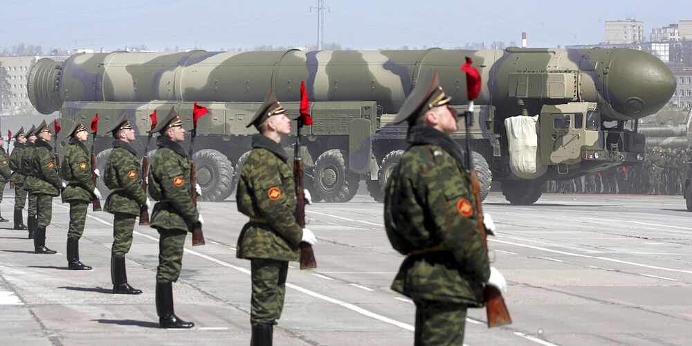 Defender of the Fatherland Day in Russia: Heroism, Valor and Glory