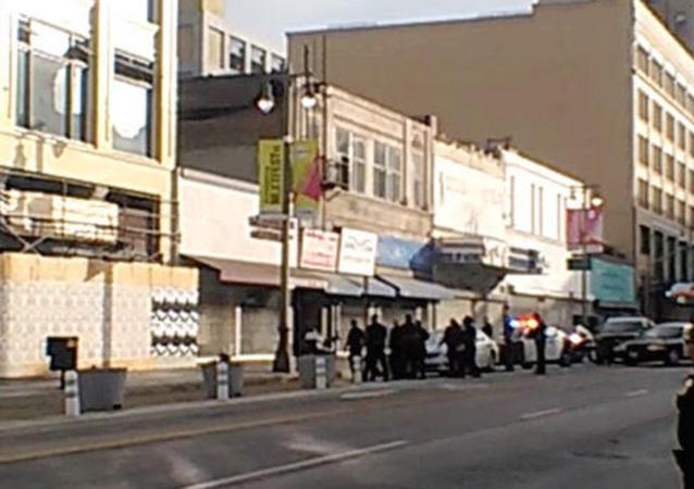 Ten LAPD Cops Taser, Shoot at Homeless Man in Wheelchair (VIDEO)
