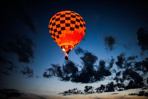 This Week in Pictures - Sputnik International