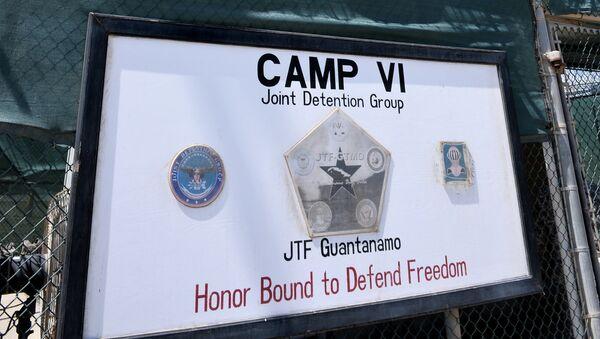 Guantanamo Bay - Sputnik International