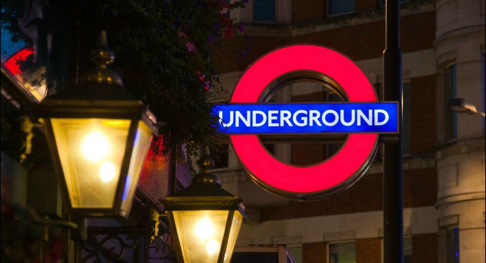 London Police Covered up Subway Serial Killer - Ex-Scotland Yard Detective