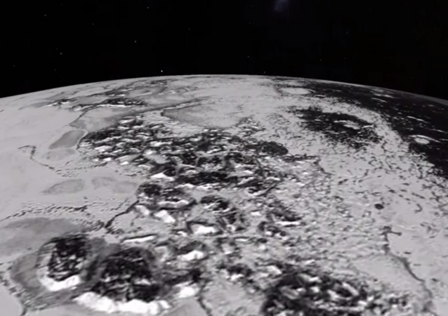 You've Never Seen Pluto Like This Before