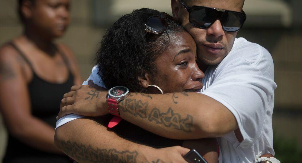 Cincinnati Braces for Riots After Cop Kills Black Man on Camera