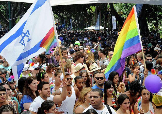 Pride Gay Parade 2012 No.132