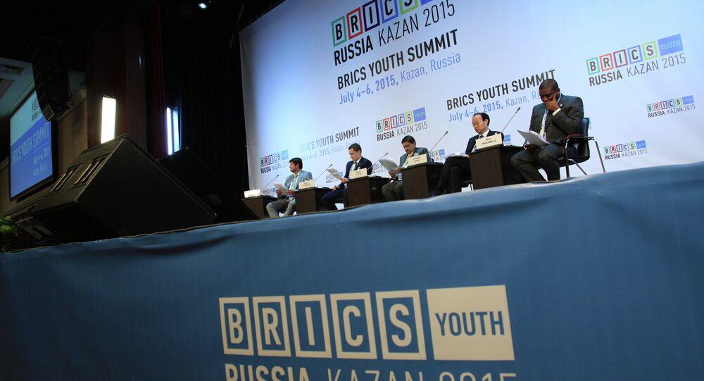 BRICS Youth Summit