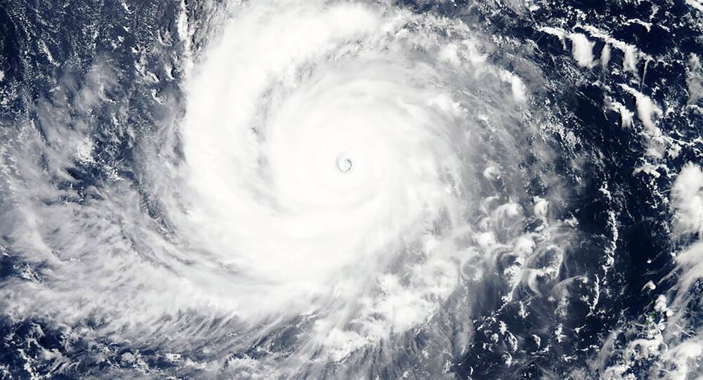 About 5,000 residents of Japan's northern island of Hokkaido have received evacuation advisories due to Typhoon Choi-Wan.