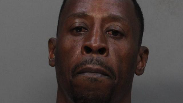 Andrew Taylor, who spent 25 years behind bars for repeatedly raping an 8-year-old relative until Miami-Dade Circuit Judge Diane Ward threw out his conviction in April after finding the victim's recantation credible. - Sputnik International