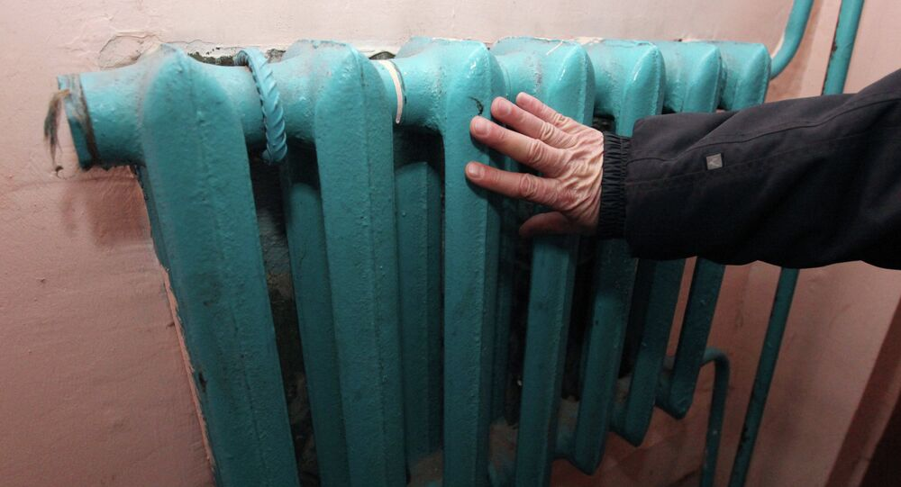 Ukraine's Cabinet of Ministers has proposed lowering the minimum allowable temperature in dwellings with central heating to 16 degrees Celsius this winter, with the Ministry of Regional Development and the Ministry of Health now tasked with reviewing existing norms, Ukrainian media have reported.