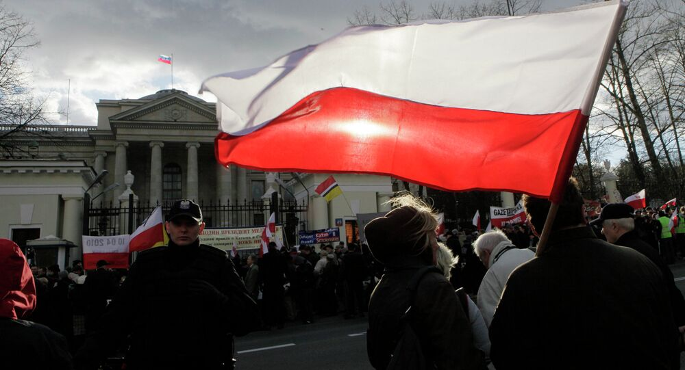 Commenting on the results of global polling by the Pew Research Center, which found Poland to be the most Russophobic nation in the world, Polish media have tried to offer an explanation.