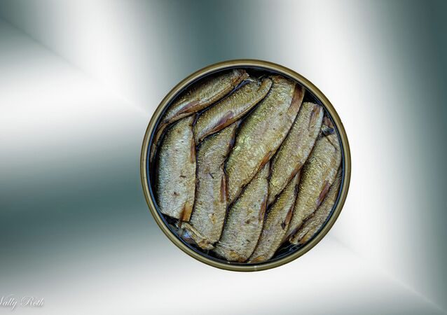 Russia's public health watchdog Rospotrebnadzor has banned the import of sprat from Poland