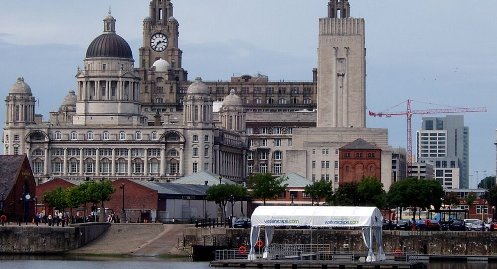 Liverpool mayor among five arrested in building contracts probe
