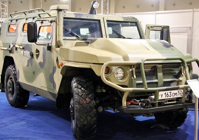 Tiger-M
