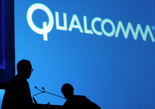 San Diego-based tech firm Qualcomm is laying off thousands of its employees.