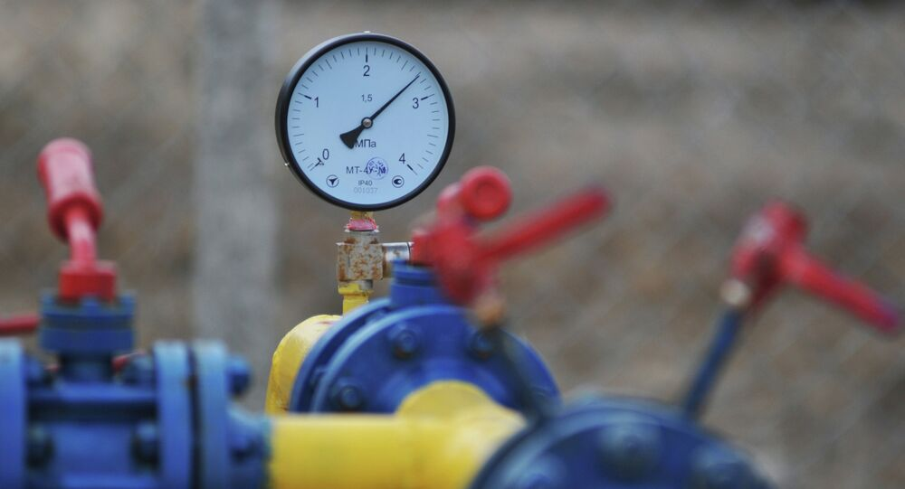 Russia and India are about to reach an agreement on deliveries of Russian gas via natural gas pipeline.
