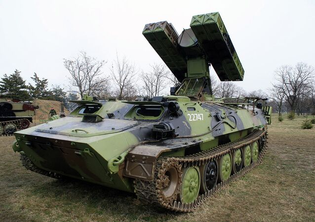 Strela-10M