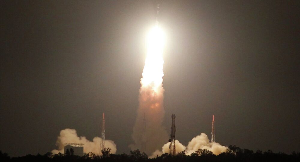 The Indian Space Research Organization (ISRO) has ended months of dithering and announced the launch of a satellite that will be shared by several member states of the South Asian Association for Regional Cooperation (SAARC). As the needs of most South Asian countries is not substantial, India will be hoping that this satellite will encourage them to say no to China's plan to involve them in a similar initiative.
