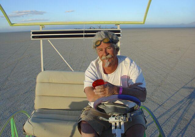 Staffer Found Dead at Burning Man Festival Site