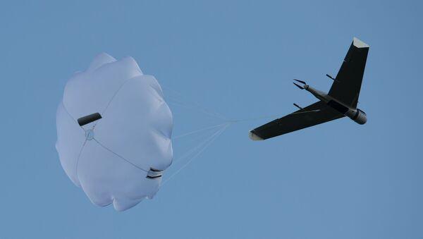 Unmanned aircraft ZALA - Sputnik International