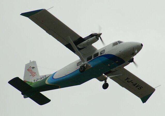 The Y-12 plane