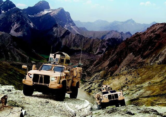 Oshkosh Corporation, the leading truck producer for the US Marines and Army, was up over 2.86%.