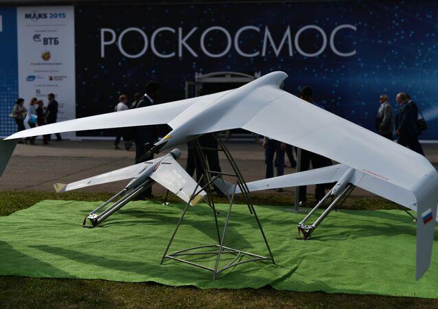 Zala 421-16E5 UAV, the Zala Aero Group companies, entering into Kalashnikov concern,  MAKS 2015