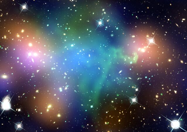 Many experts suspect that the mysterious matter may be even more complex than we ever knew.