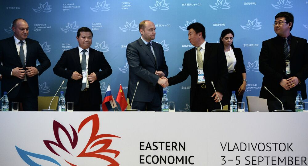 Press briefing by Minister for the Development of the Russian Far East Alexander Galushka