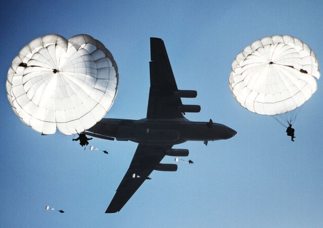 The D-10 parachute for the Russian Ratnik infantry combat gear will be modernized in 2018